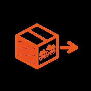Icon - Rücklieferung NEU