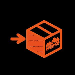 Icon - Anlieferung NEU